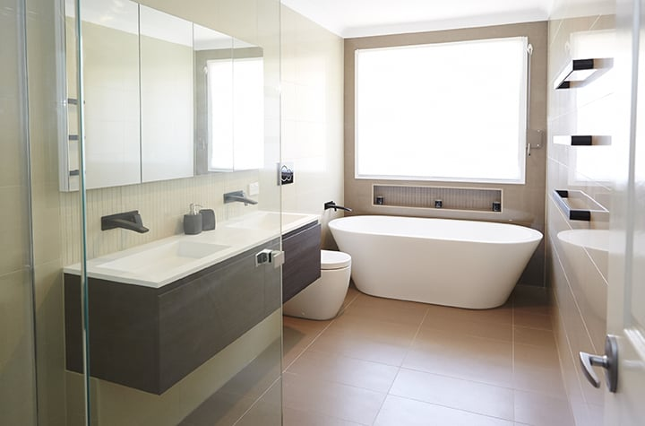 Ashburton Bathroom Renovation