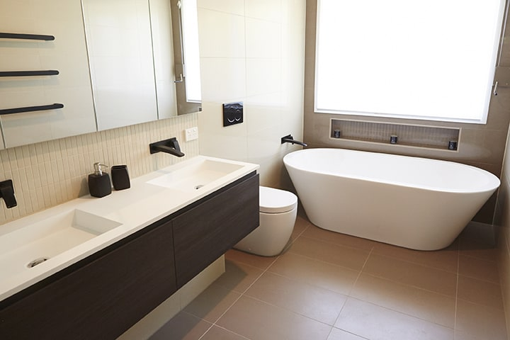 Bathroom Renovation Service Melbourne