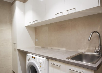 Laundry Amp Bathroom Renovation Services Across Melbourne