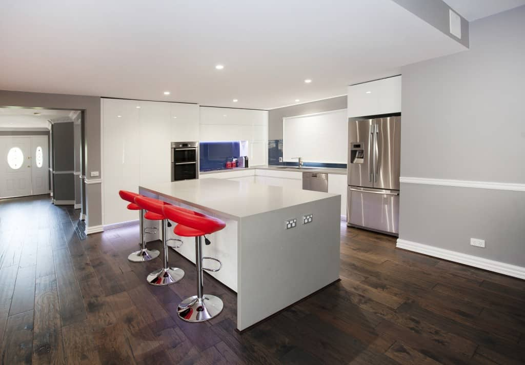 Kitchen Renovation Service Melbourne