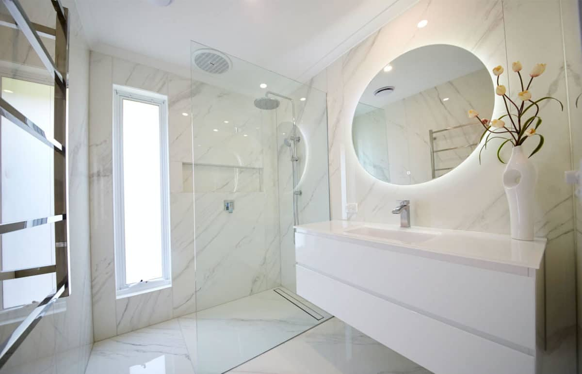 Bathroom Remodeling Melbourne by Bathtime Bathrooms