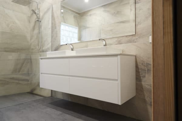 Modern Bathroom Renovation Project In Dandenong North, Vic 3068 By Bathtime Bathrooms - Your Melbourne Bathroom Renovation Specialists - Get Bathroom Renovation Ideas