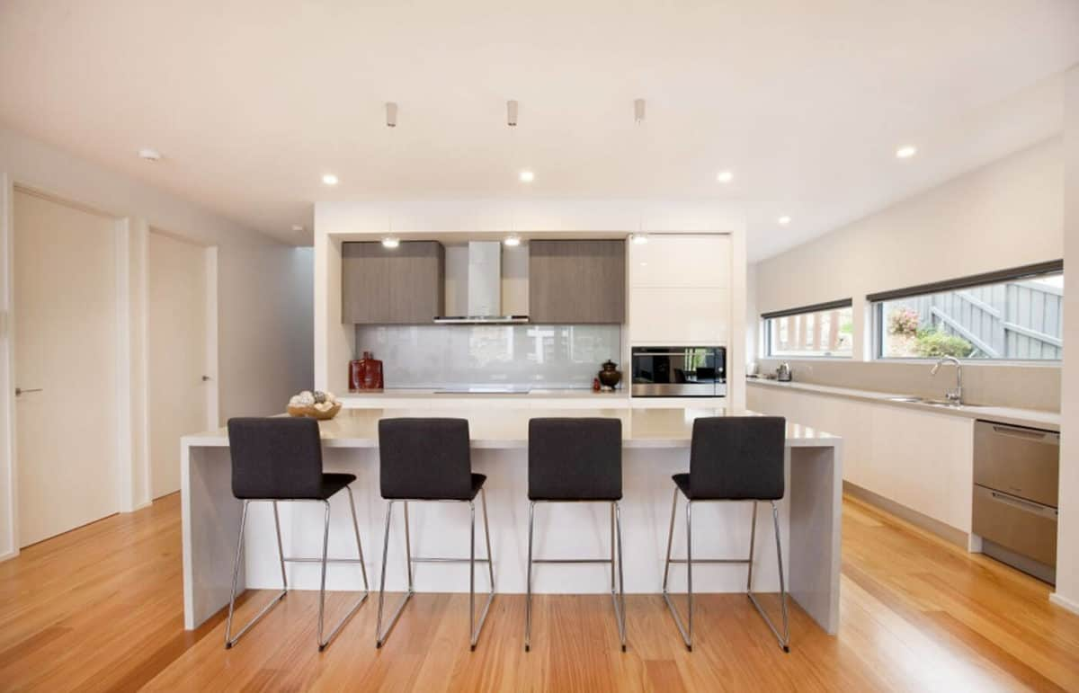 Kitchen Renovations Melbourne by Bathtime Bathrooms